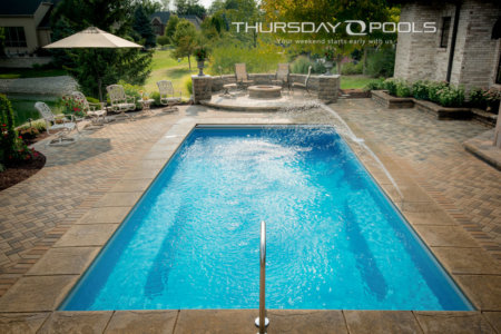 how much are inground pools in Florida