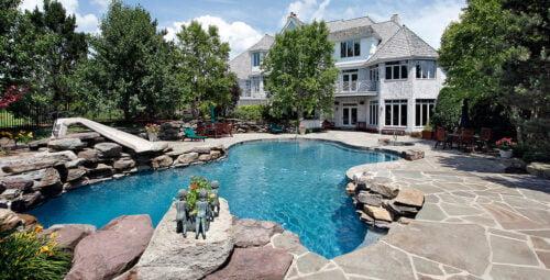inground fiberglass pools in Connecticut