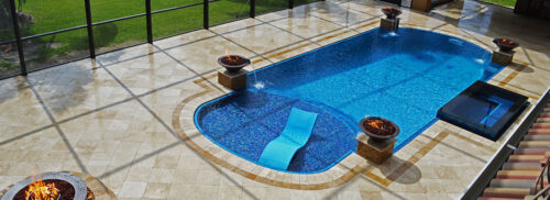 inground pools cost in PA