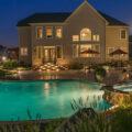 inground pools in Maryland