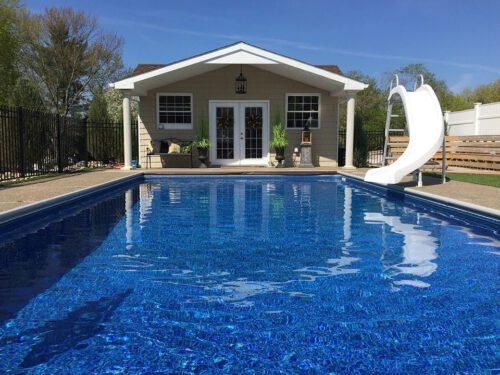 inground pools in cincinnati ohio