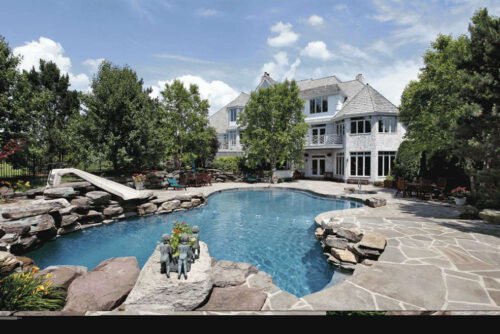 inground pools in md