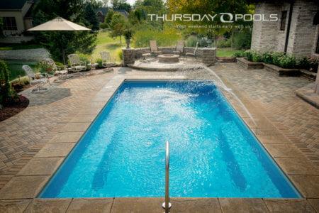 inground pools in Oklahoma prices