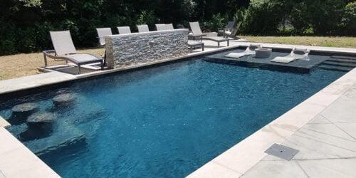 inground pools Indianapolis Indiana