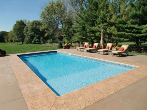 inground pools Indianapolis prices