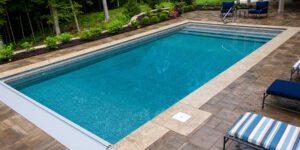 Installation of inground pools in Oklahoma