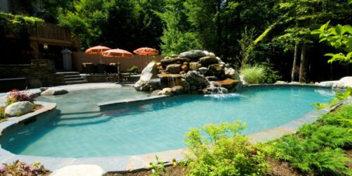 inground pools prices in Connecticut