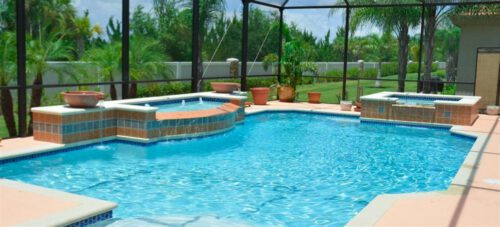 pool heaters for inground pools in Florida