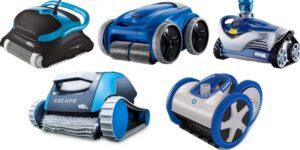 handheld pool vacuums