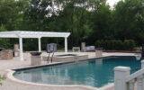 best inground pool in michigan