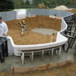 diy inground pool kit