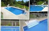 diy inground pool liner replacement