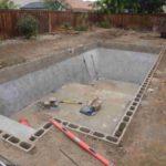 diy inground pools