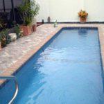 fiberglass lap pools florida