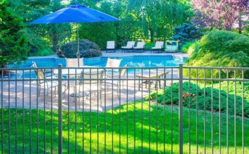 inground pool laws new york