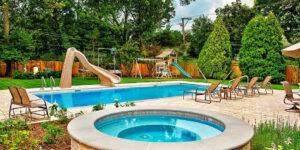 inground pools in nc