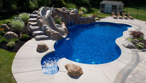 inground pools in rochester ny