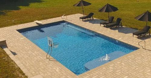 inground pools southeast wisconsin