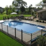 pics of inground pools in wisconsin