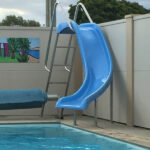 pool slides nz
