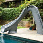 pool slides pics