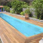 Cost-effective fiberglass pools