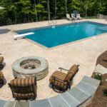 cincinnati inground pool builders