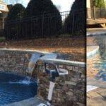 inground pool builder winston