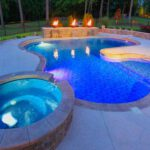 pool contractors austin
