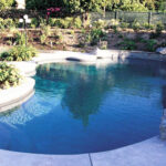 pool contractors in fort worth