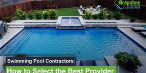 How to find the best inground pool builder