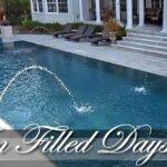 pool contractors nc