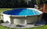 The cost of above ground pool