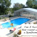 inground pool enclosures for all seasons