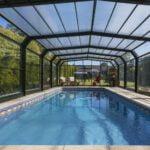 inground pool enclosures kits