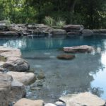 natural looking pool designs